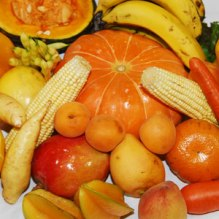 alimentos-laranja