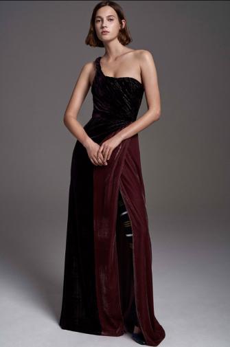 Carolina Herrera->Prefall Nueva York