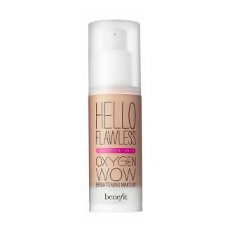 Hello Flamless Oxygen Wow (40€)