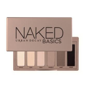 Naked Basics (28,50€)
