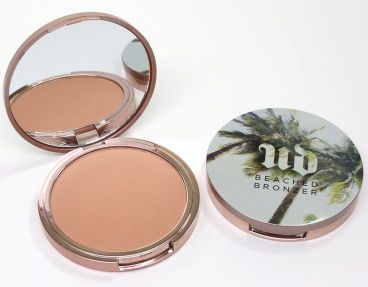 Beached Bronzer (28€)