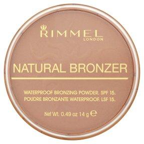 Natural Bronzer (4,65€)